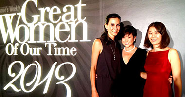 2013-great-women-of-our-time